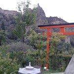 Фотография Национальный ботанический сад Грузии