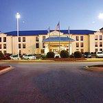 Holiday Inn Express Greer Taylors