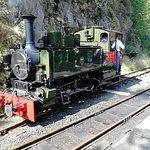 Foto de Talyllyn Railway