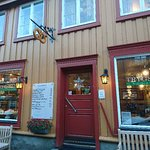Trygstad Bakery and Cafe Foto