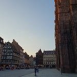 Happy Strasbourg Foto