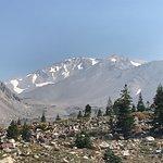 صورة فوتوغرافية لـ Mount Shasta