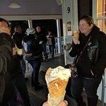 Фотография Morton's Moo Homemade Ice Cream
