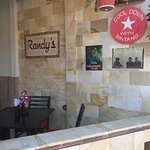 Foto de Randy's Cafe Bar & Restaurant