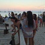 Foto van Beso Beach -Formentera-