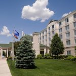 Hilton Garden Inn Chicago / Oakbrook Terrace
