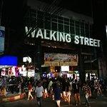 The Walking street
