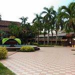 Handicraft Village and Craft Museum, Kelantan Foto