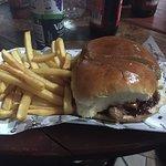 Burger House Hamburgueria Foto