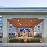 俄克拉荷馬城摩爾燭木套房酒店