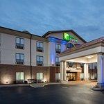 Holiday Inn Express Princeton / I-77