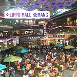 Photo de Mall Lippo Kemang Village