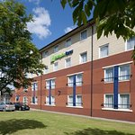 Holiday Inn Express Burton-upon-Trent