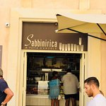 Photo of Sabbinirica