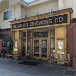 Billede af Belmont Brewing Company