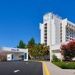 Hilton Washington DC North Gaithersburg