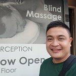 Foto di Perception Blind Massage (Sathorn branch)