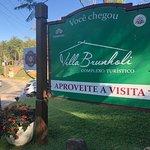 Foto de Familia Brunholi Restaurante