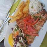 Foto van Angelos Restaurant