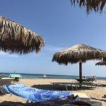 Foto van Agua Beach Ristorante Bar