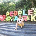 Фотография People's Park