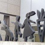 Faret Tachikawa Art照片