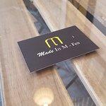 Photo de Made in M