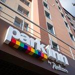 Park Inn by Radisson Измайлово Москва