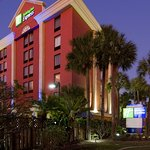 Holiday Inn Express Miami Airport Central-Miami Springs