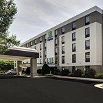 Holiday Inn Express Richmond Mechanicsville