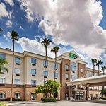 Holiday Inn Express Hotel & Suites -- Pharr
