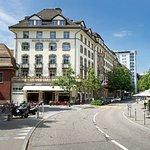 Glockenhof Zurich