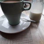 Zdjęcie Truffles Cafe