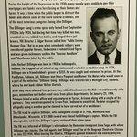 John Dillinger Biography