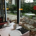Jardin de Neuilly Photo