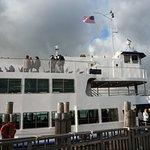 Photo of Statue Cruises