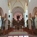 Bilde fra Saint Meinrad Archabbey