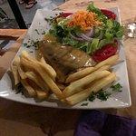 Photo de Meltemi Restaurant Pizzeria