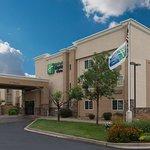 Holiday Inn Express Hotel & Suites Wheat Ridge-Denver West