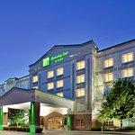 Holiday Inn Overland Park-Conv Ctr