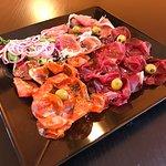 Dabda Wine Bar Tapas y Restaurant Photo
