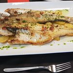 Фотография Restaurante Vino y Marea