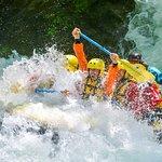 Adrenalina e Divertimento a Rafting Marmore