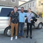 Foto de Friendly Taxi & Tours