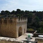 Bild från Chateau de la Barben