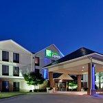 Holiday Inn Express Warrensburg