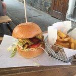 Burger Factory Foto