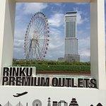 ภาพถ่ายของ Rinku Premium Outlets