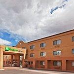 Holiday Inn Express Santa Fe - Cerrillos