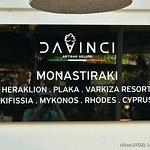 Foto de DaVinci